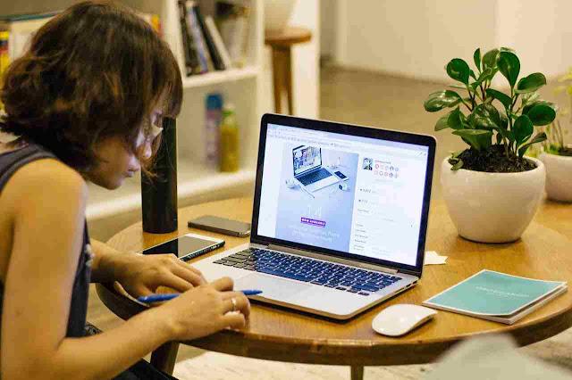 Yang Diperlukan Dalam Membangun Bisnis Online