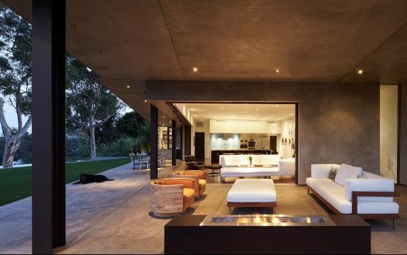 Fotos de terrazas terrazas y jardines terraza de casa for Fotos de casas modernas con jardin