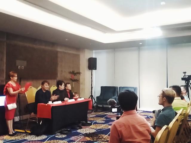 BlueSky Products Cebu Grand Launching Binondo Beauty Supply