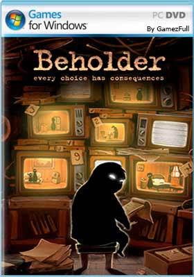Beholder (2016) PC Full Español [MEGA]