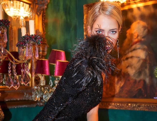 30 Εντυπωσιακά Φορέματα για να λάμψεις στις γιορτές