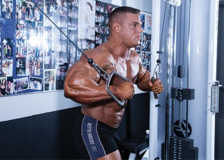 Top 5 Biggest Chest Training Mistakes | How to correct them