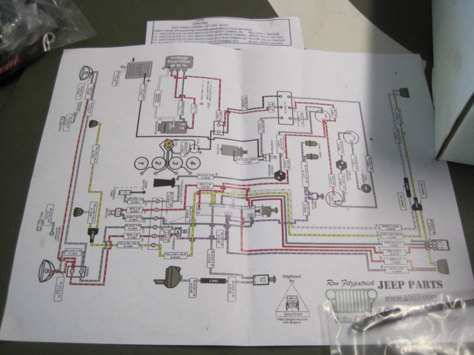medium resolution of pot of gold wiring diagram
