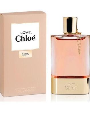 Daftar Parfum Chloe Terbaik dan Terbaru