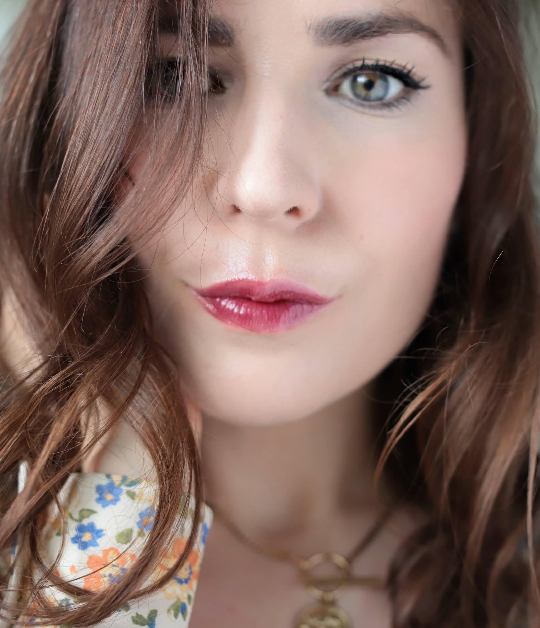 Laura Mercier Lèvres Glacées Black Cherry
