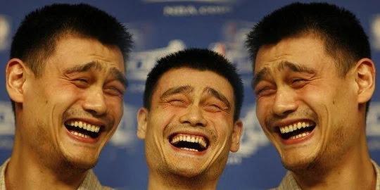 6 manfaat tertawa