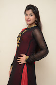 Keerthana at Rudra IPS audio launch-thumbnail-15