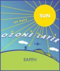 Why is the ozone layer important | ओजोन परत क्यों महत्वपूर्ण है | What is ozone