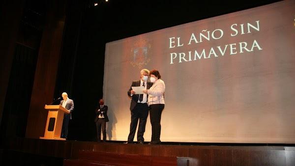 """Documental """"El Año Sin Primavera"""", El Puerto de Santa María 2021"""