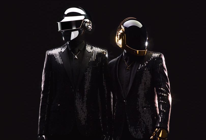 Album review: Daft Punk - Random Access Memories   Random J Pop