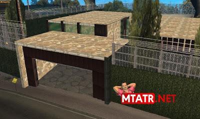 MTA SA Base 21