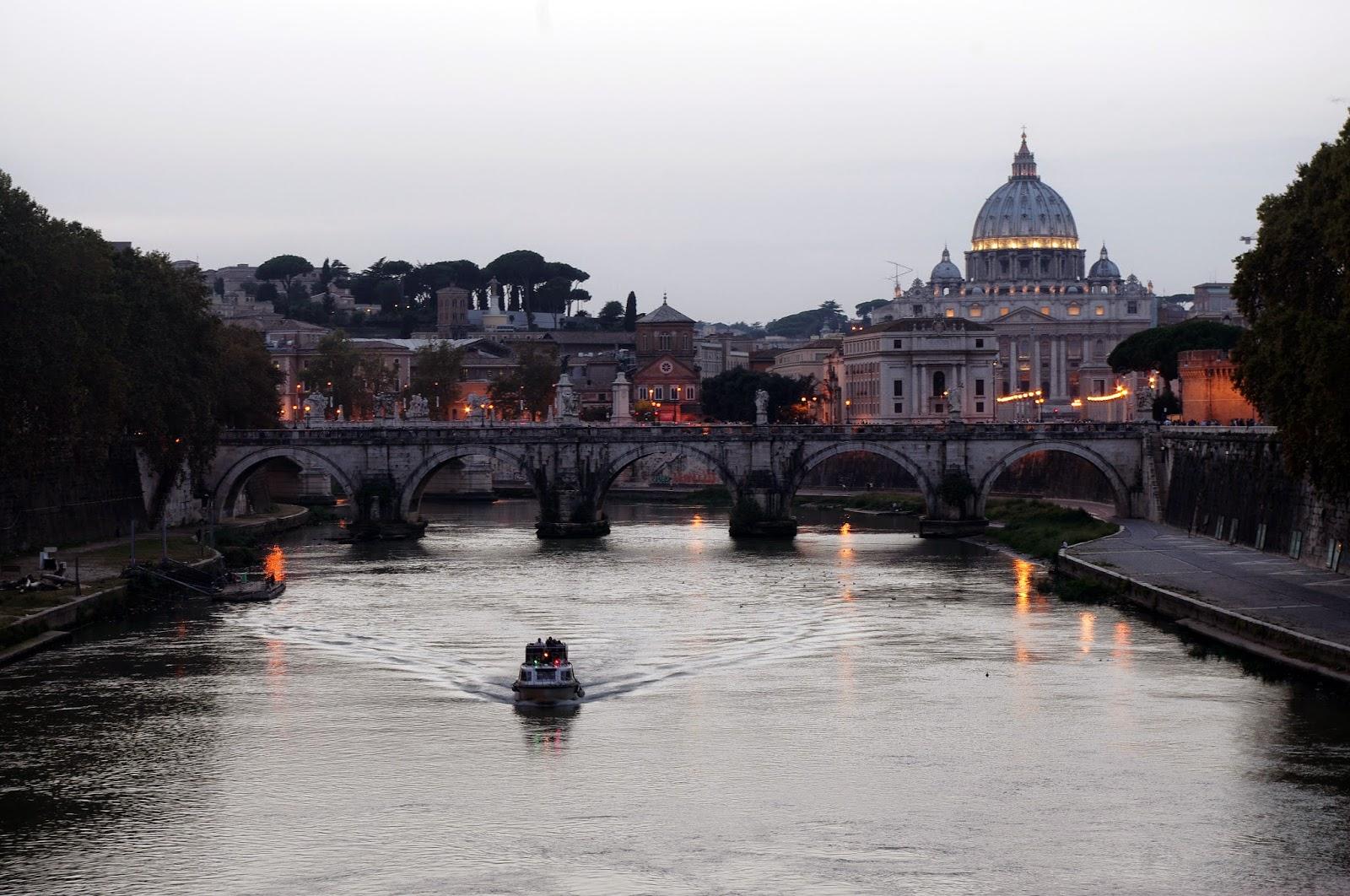 Rome Photo Diary