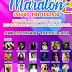 """Maratón  """"Show Young Tabasco"""" a beneficio de damnificados"""