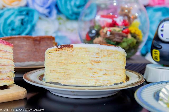 MG 9606 - 熱血採訪│台灣燈會美食,后里知名平價千層蛋糕,多款限定口味,百元初頭就能品嚐美味千層蛋糕!
