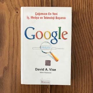 Google Hikayesi