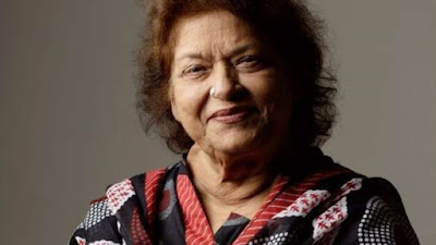 Indian choreographer Saroj Khan passes away due to cardiac arrest in Mumbai