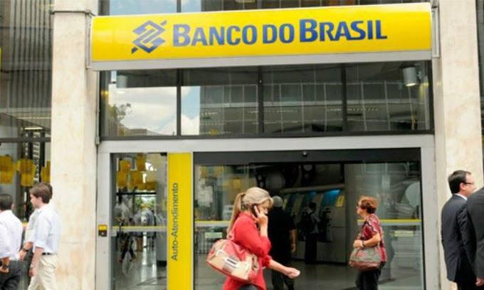 Banco do Brasil tem lucro de R$ 13,9 bilhões em 2020
