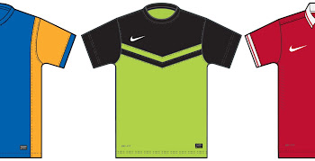 d832acb2e95 Nike 14-15 Teamwear Kits - Nike 2014-2015 Templates