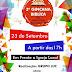 3° Gincana Bíblica acontecerá dia 23/09 na Vila de Santa Luzia em Belo Jardim