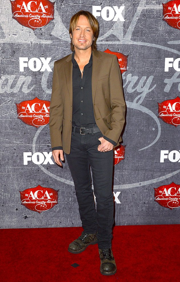 Fashion @ Sight: 2012 American Country Awards