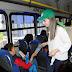 Implementan operativos en el trasporte público en beneficio de las mexiquenses