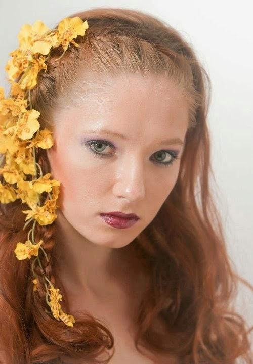 Encantador peinados informales Fotos de cortes de pelo Consejos - Peinados Para Fiestas Informales 2014 - Peinados Para ...