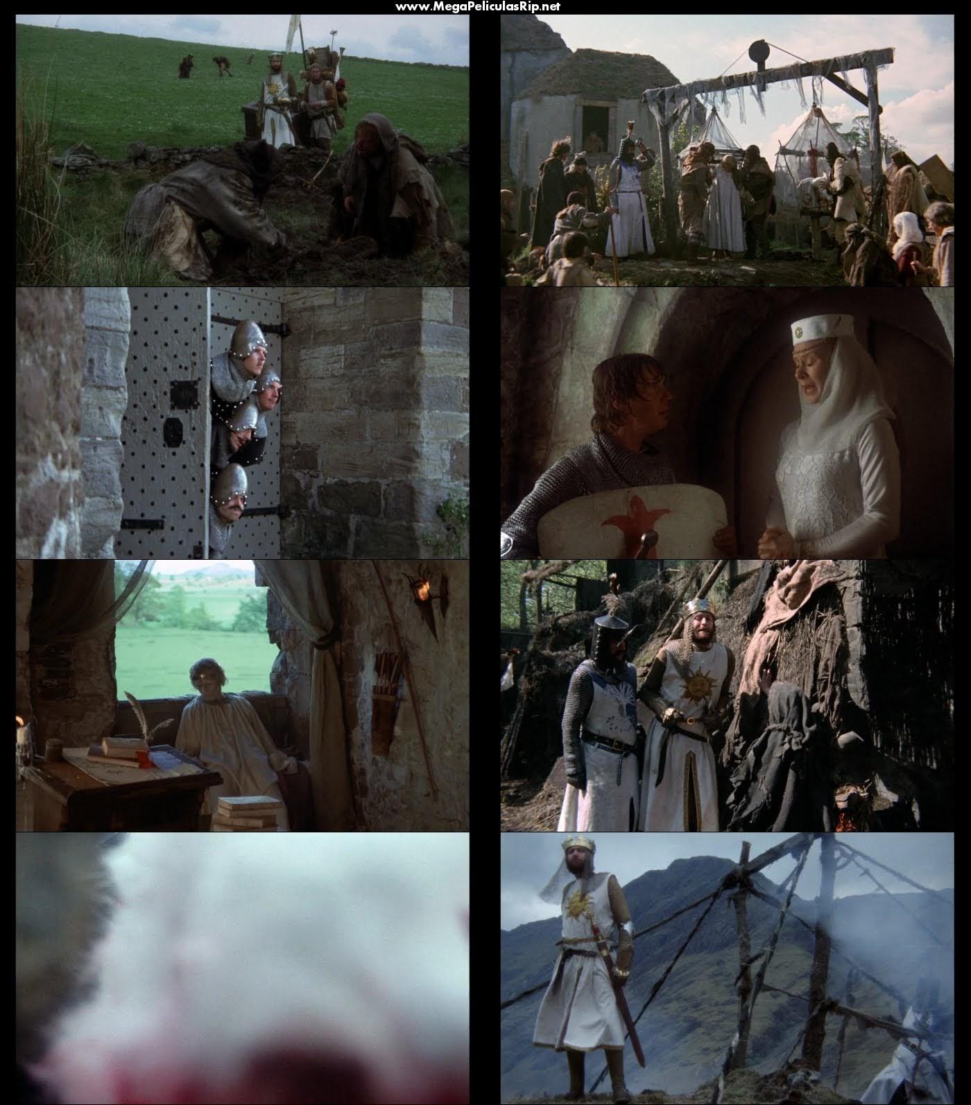 Los Caballeros De La Mesa Cuadrada 1080p