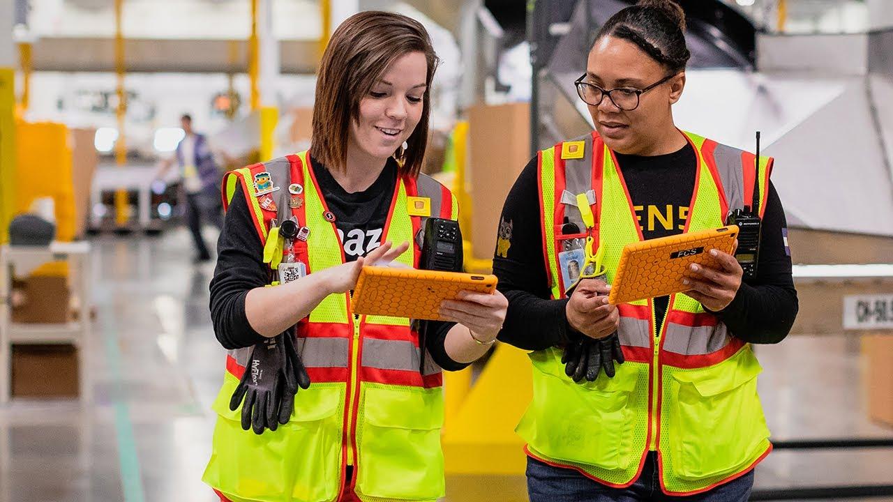 Amazon 2020 Students Internship Programs, Washington, US
