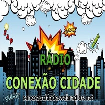 Ouvir agora Rádio Conexão Cidade - Goiânia / GO