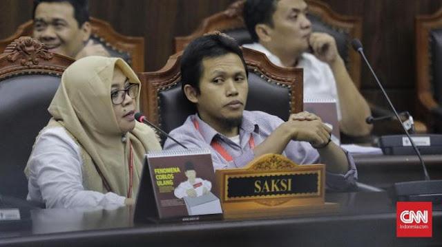 Saksi Prabowo Sebut Jalan di Boyolali Tak Beraspal, Netizen Ramai-Ramai Bagikan Foto Jalan Mulus di Juwangi