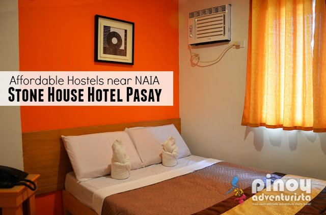 Cheap Hotels Near Naia Terminal