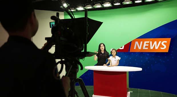 Berlibur penuh kejutan di Trans Studio Bandung