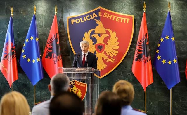 EUROPOL office in Tirana, Lleshaj: Albania 'de facto' in the EU