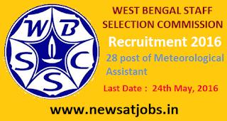 wbssc+recruitment+2016
