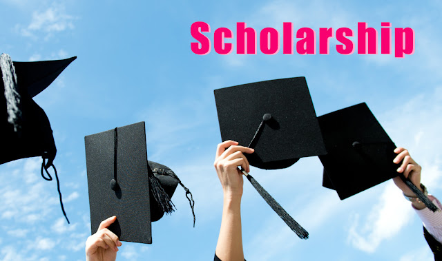 Higher Education Scholarship SHE | INSPIRE Apply Now