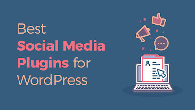 Best WordPress social sharing plugins for Bloggers (Updated: 2019).