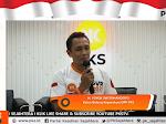 Jadikan PVR Acara Tahunan, Yoyok: PKS Tak Hanya Bicara Masalah Politik
