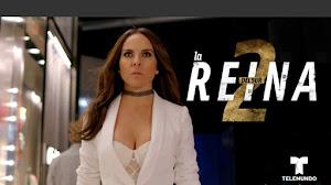 La Reina del Sur Temporada 2 Capitulo 55 lunes 22 de julio 2019