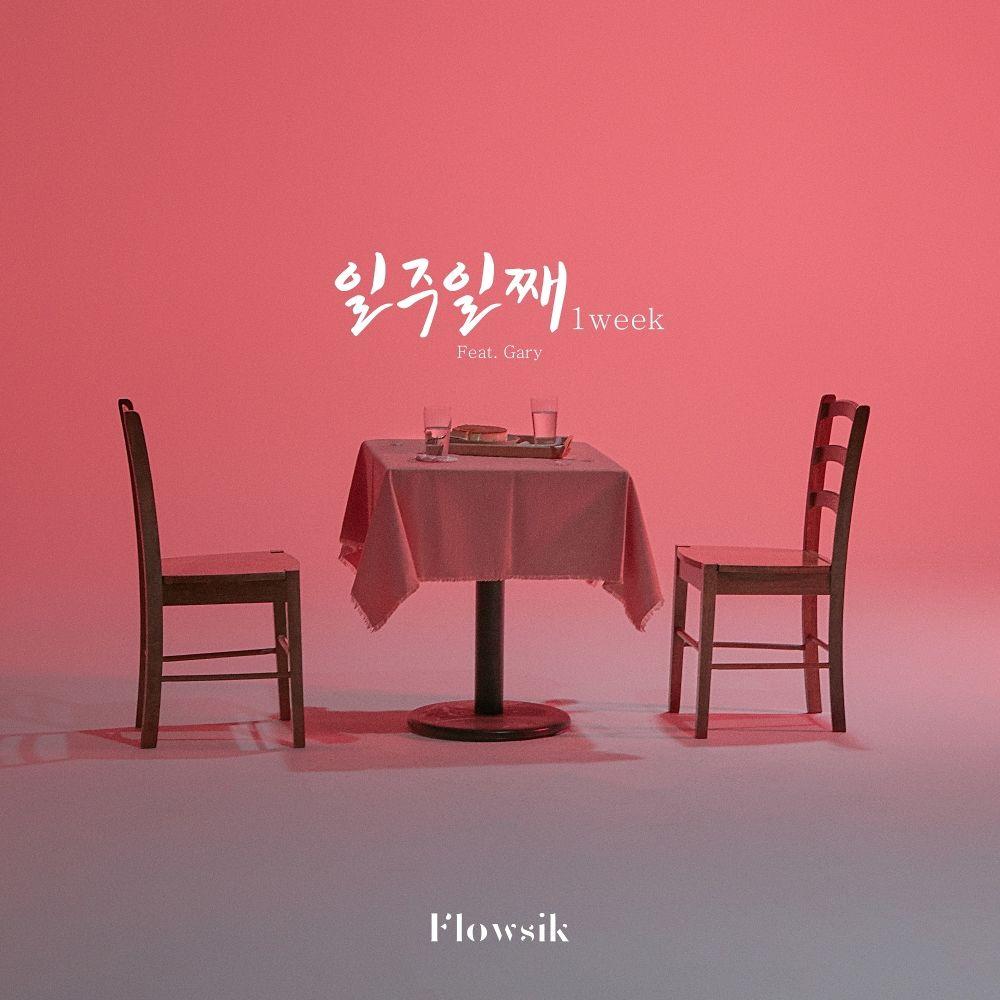 Flowsik – 1week – Single