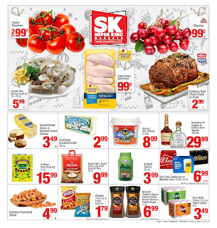 ⭐ Super King Ad 5/22/19 ✅ Super King Weekly Ad May 22 2019