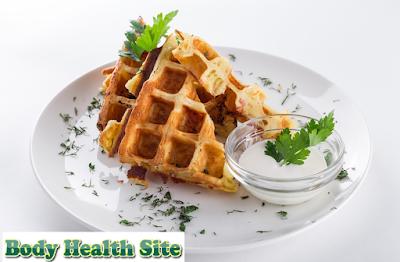 Healthy Breakfast Menu For Families