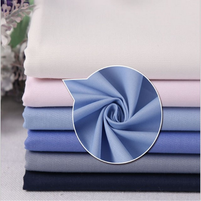 Vải broadcloth