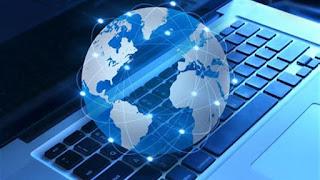 """""""الاتصالات"""" تكشف حجم الزيادة في استهلاك الإنترنت بسبب كورونا"""