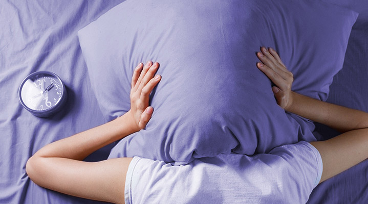 20 Consejos Psicológicos para curar tu Insomnio y dormir bien