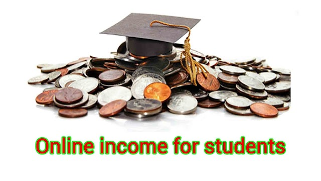 Online income for students in bangladesh