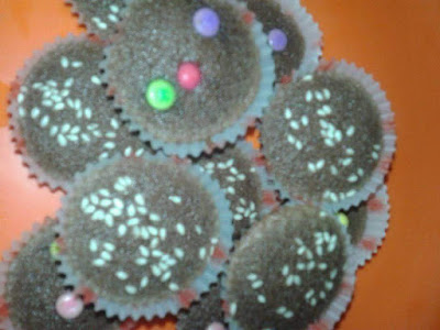 Resep Brownies Panggang Kering Mini