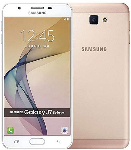 Spek Samsung Galaxy J7 Prime