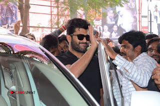 Shatamanam Bhavati Team at Sandhya Theater  0076.JPG