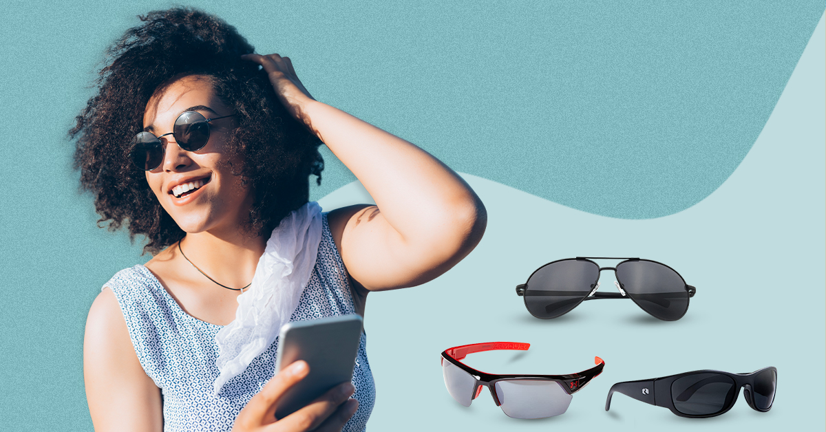 Get Ready for Summer 2021 With Polarized Lenses