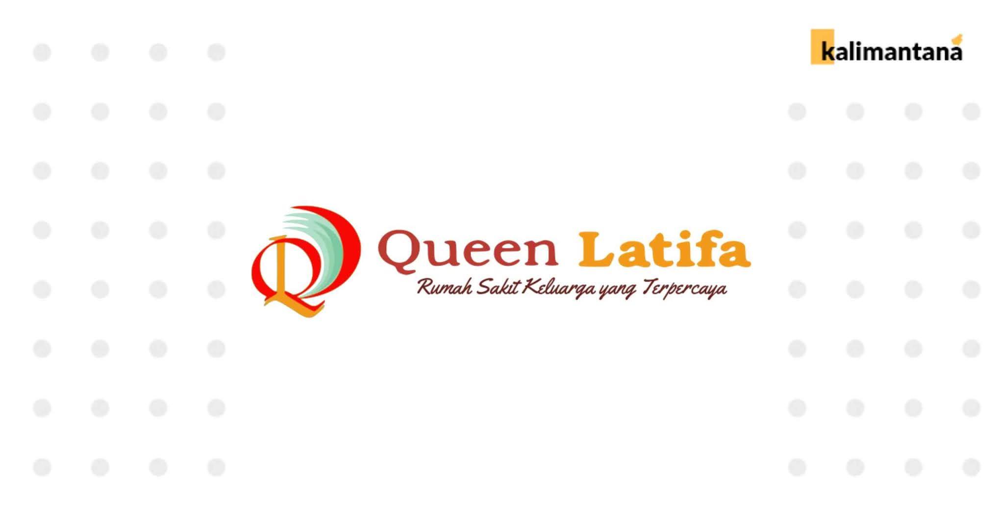 Lowongan Kerja Medis ATLM Terbaru RS Queen Latifa - 2020
